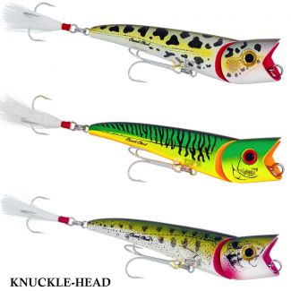 Isca Creek Chub Knuckle Head | 10,0cm - 15,0gr