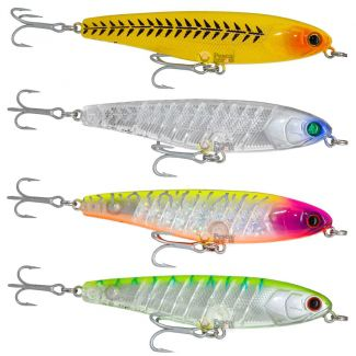 Isca Fury Fishing Ninja 85 | 8,5cm - 9,6gr