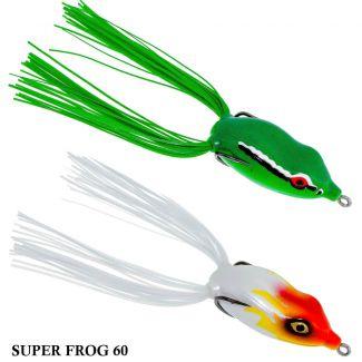 Isca Ilure Super Frog 60 | 6,0cm - 13,0gr