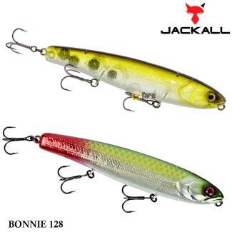 Isca Jackall Bonnie 128 | 12,8cm - 25,0gr