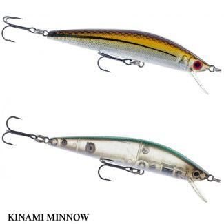 Isca Kinami Baits Minnow | 9,0cm - 11,0gr