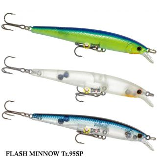 Isca Lucky Craft Flash Minnow Tr.95SP | 9,5cm - 8,5gr