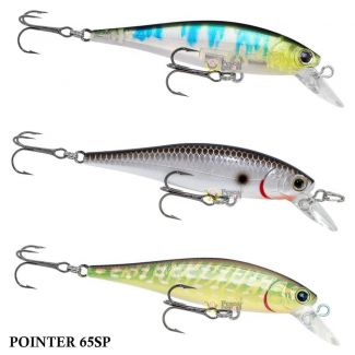Isca Lucky Craft Pointer 65SP | 6,5cm - 5,0gr