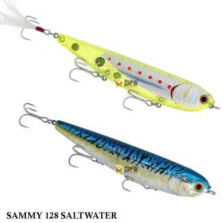 Isca Lucky Craft Saltwater Sammy 128 | 12,8cm - 28,0gr