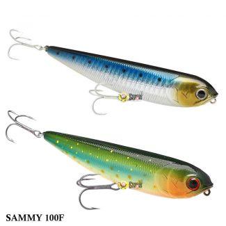 Isca Lucky Craft Sammy 100 | 9,85cm - 13,6gr
