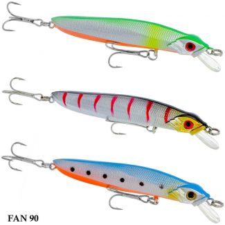 Isca Lure Dynesty Fan 90 | 9,0cm - 8,0gr