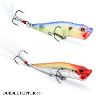 Isca River2Sea Bubble Popper 65 | 6,5 cm - 7,0 gr