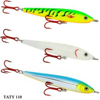Isca Sumax Taty 110 | 11,0 cm - 16,0 gr