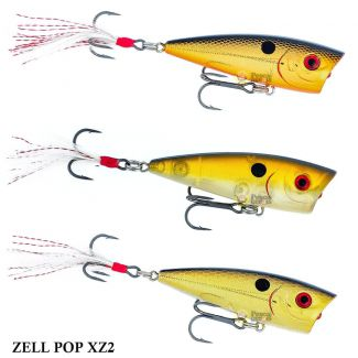 Isca Xcalibur Zell Pop XZ2 | 4,5 cm - 6,39 gr