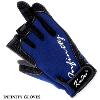 Luva de Pesca KaiDun Infinity Fishing Gloves