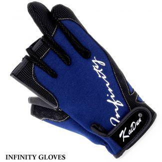 Luva de Pesca KaiDun Infinity Fishing Gloves