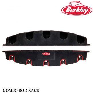 Organizador de Varas Berkley Combo Rod Rack