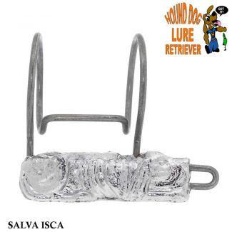 Salva Iscas Hound Dog Lure Retriever - Americano