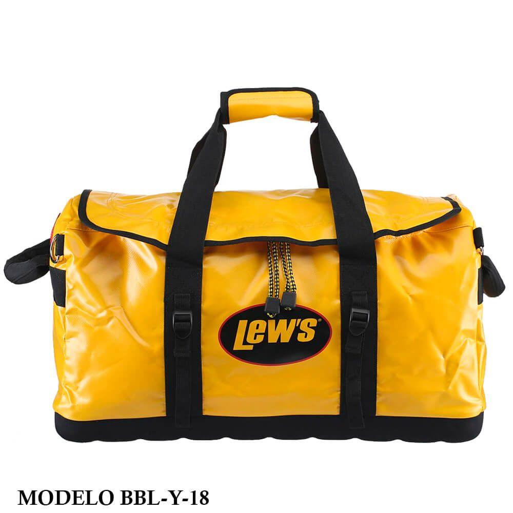 Bolsa de Pesca Lew´s Speed Boat Modelo BBL-Y-18