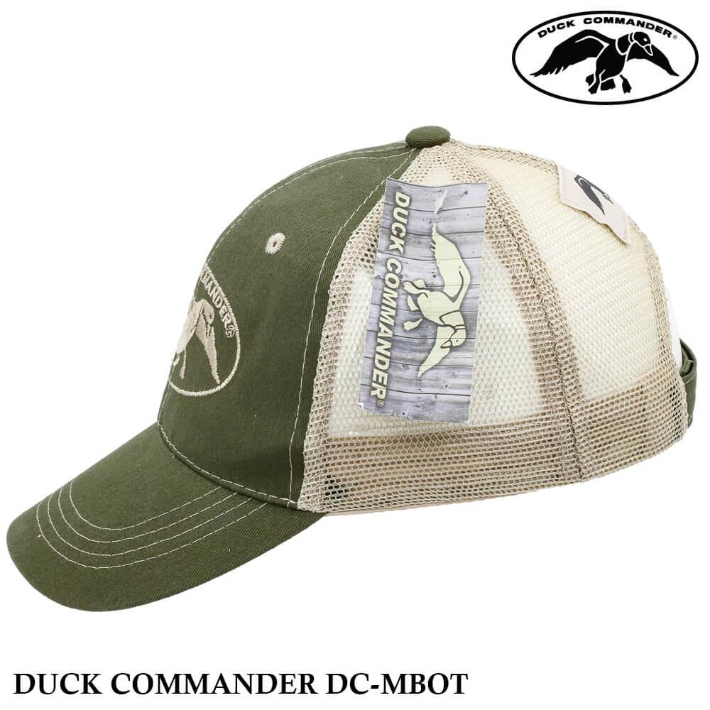 Boné Americano Duck Commander DC-MBOT