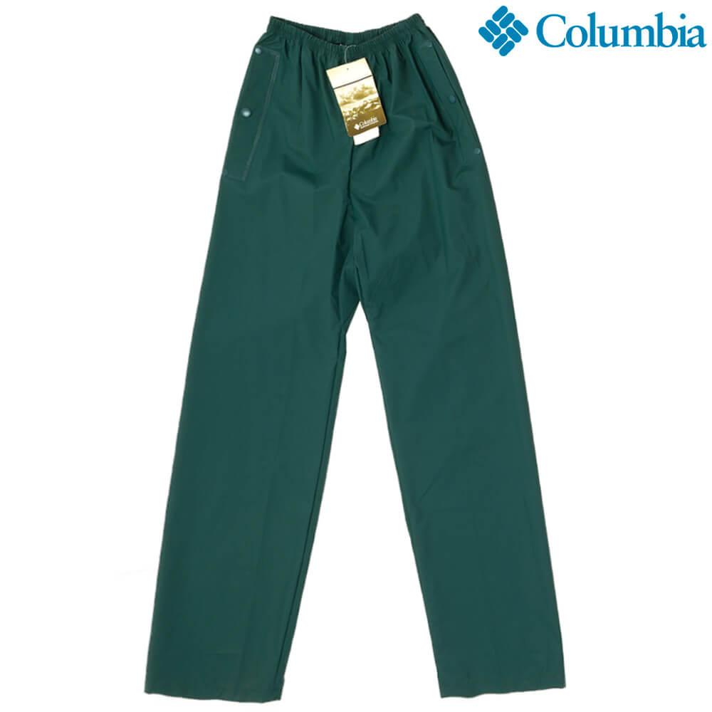 Calça Columbia Ibex Forest - 100% Impermeável - Tamanho PP