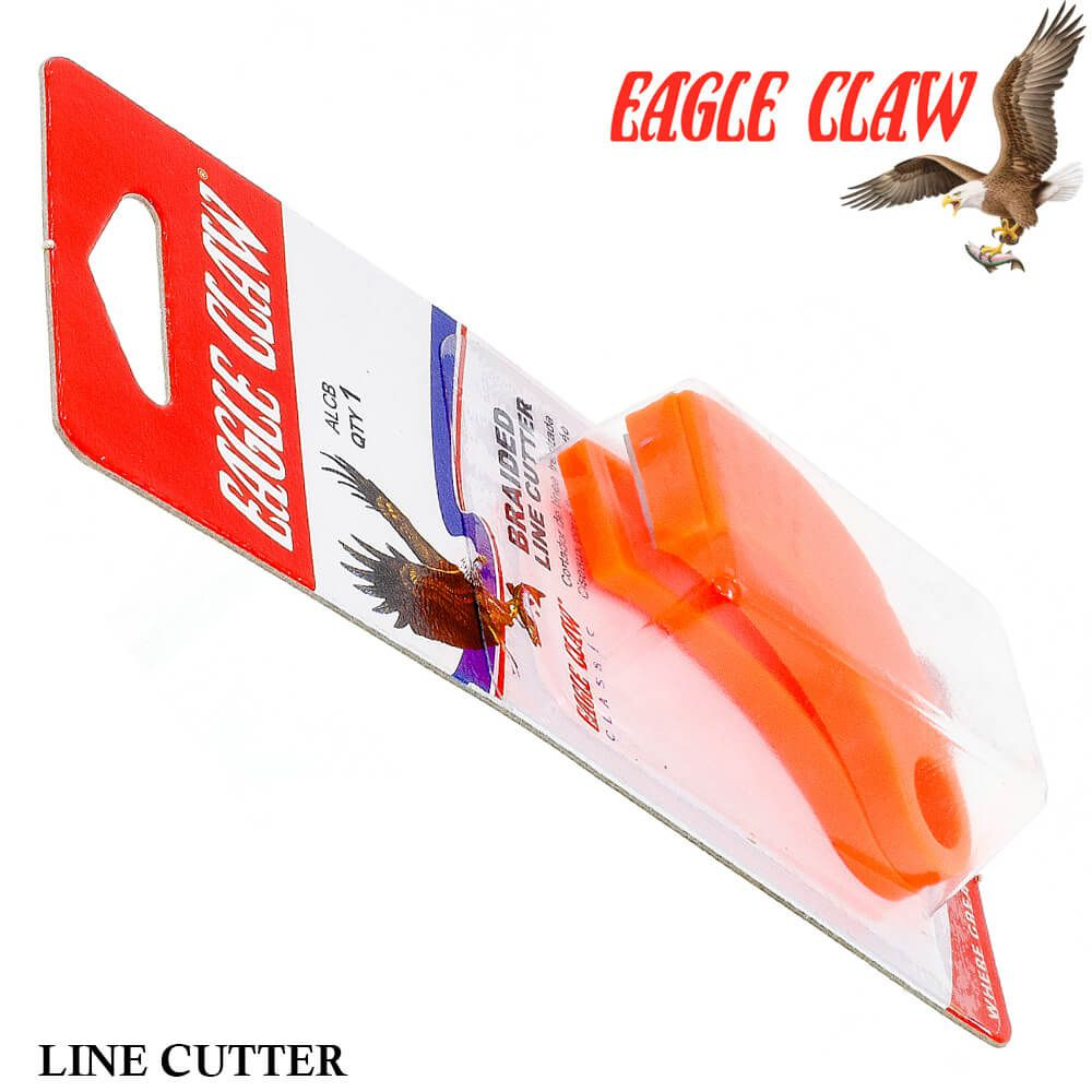 Cortador De Linhas Eagle Claw Braided Line Cutter