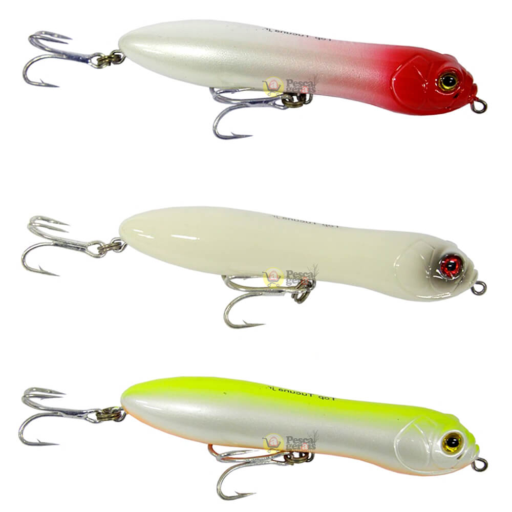 Isca Arsenal da Pesca Top Tucuna Jr - Mini Trairão | 10,0cm - 22,0gr