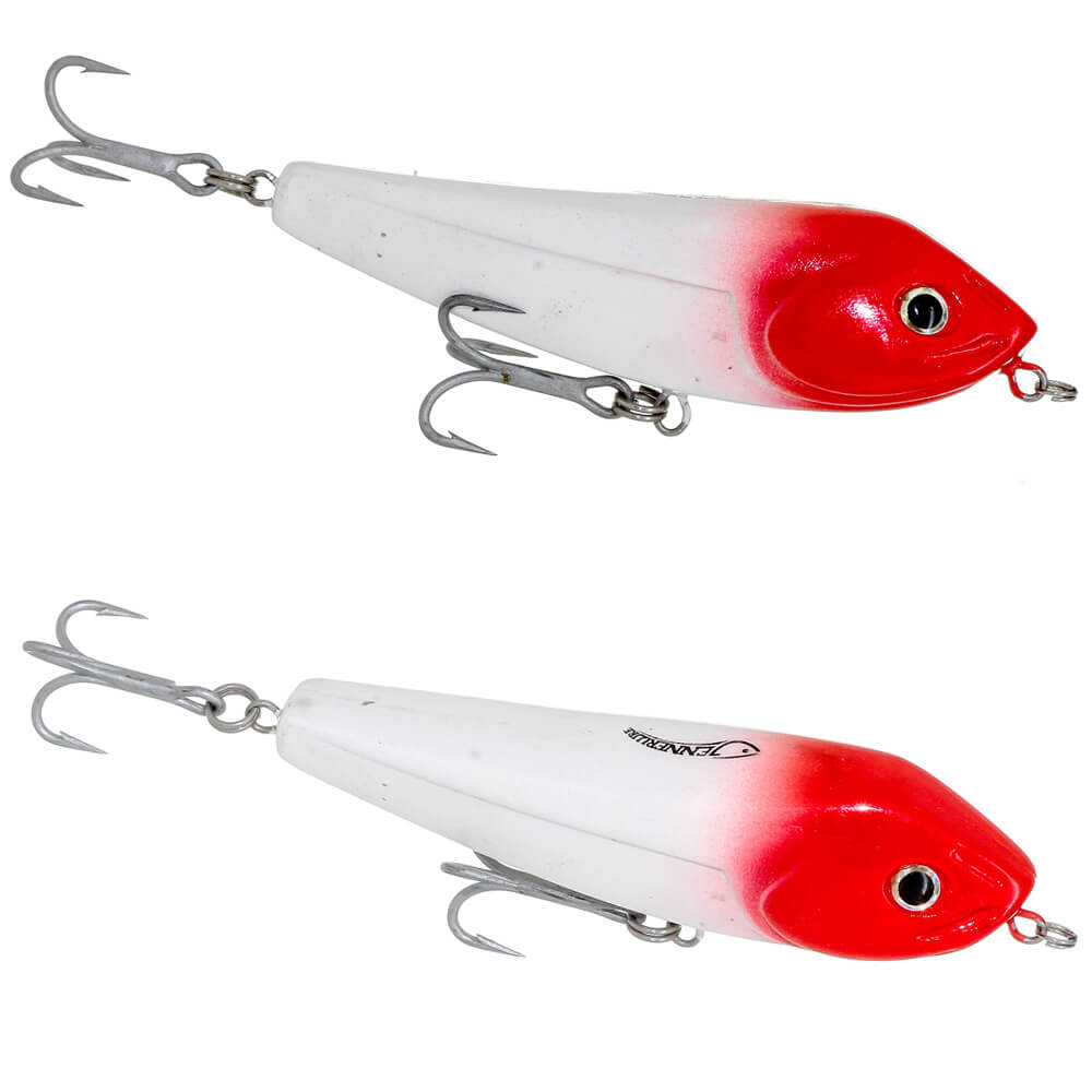 Isca Artificial Jennerlure Fish Noise | 9,5 cm 18,0 gr - Usada - Cod. 037