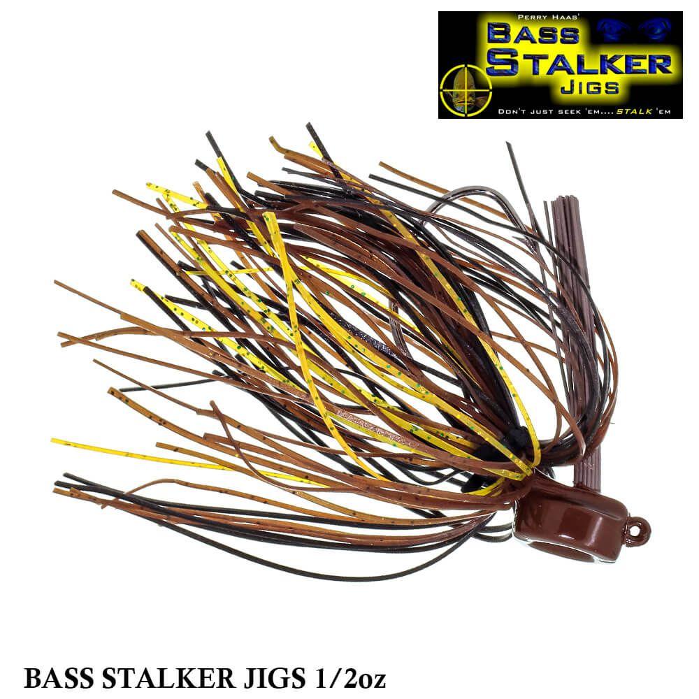 Isca Artificial Bass Stalker Jigs | 14,0 gr