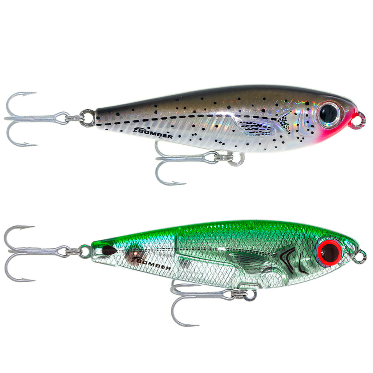 Isca Bomber Badonk-A-Donk BSWDTH3 | 9,0cm - 15,0gr