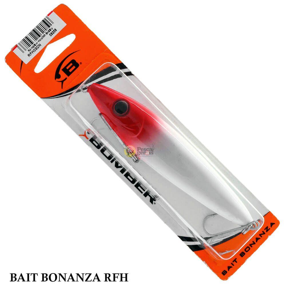 Isca Bomber Bait Bonanza RFH | 11,5cm - 21,0gr