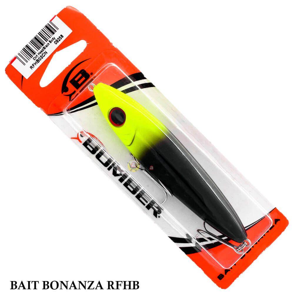 Isca Bomber Bait Bonanza RFHB | 10,0cm - 16,0gr