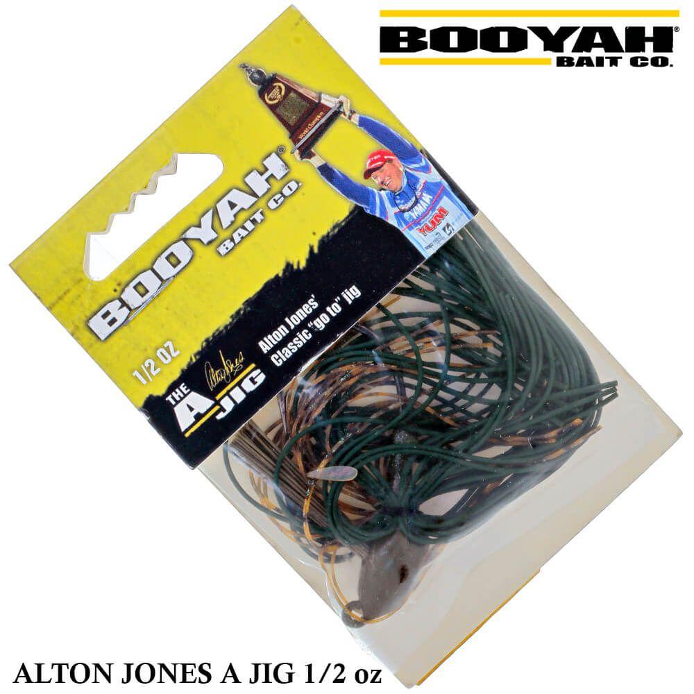 Isca Booyah Alton Jones A Jig | 1/2oz - 14,0 gr