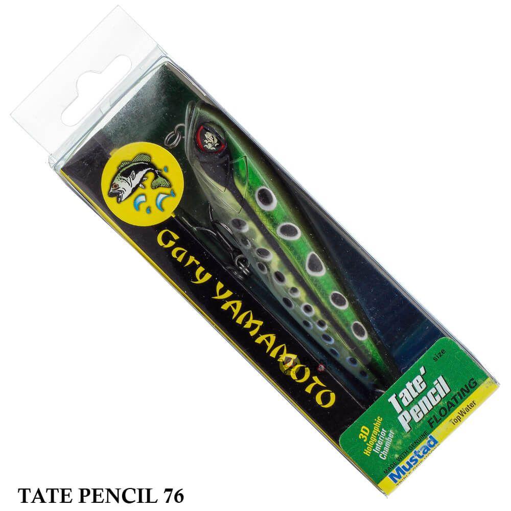 Isca Gary Yamamoto Tate Pencil 76 | 7,6cm - 11,0gr