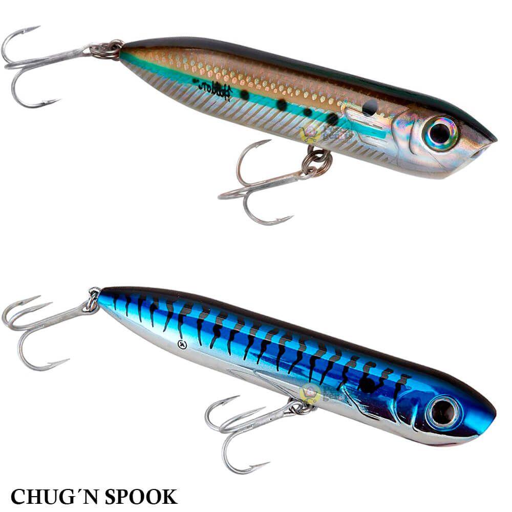 Isca Heddon Chugn Spook | 12,3cm - 27,0gr