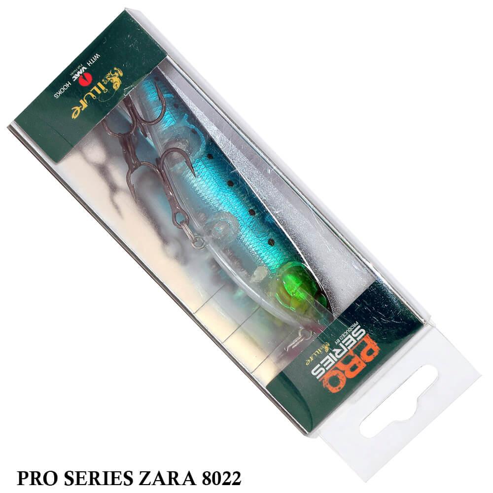 Isca Ilure Pro Series Zara 8022 | 8,6cm - 9,5gr
