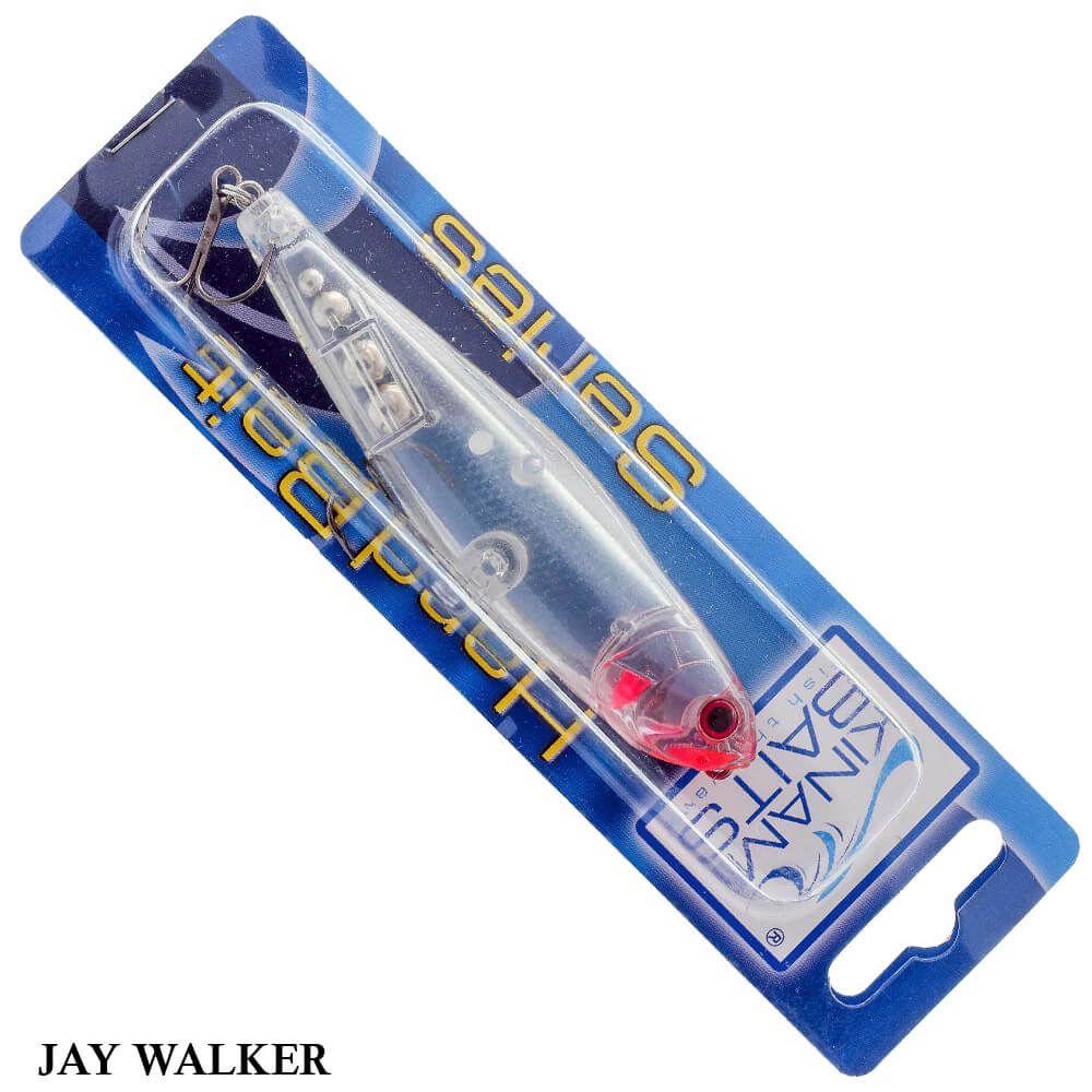 Isca Kinami Baits Jay Walker | 10,0cm - 19,0gr