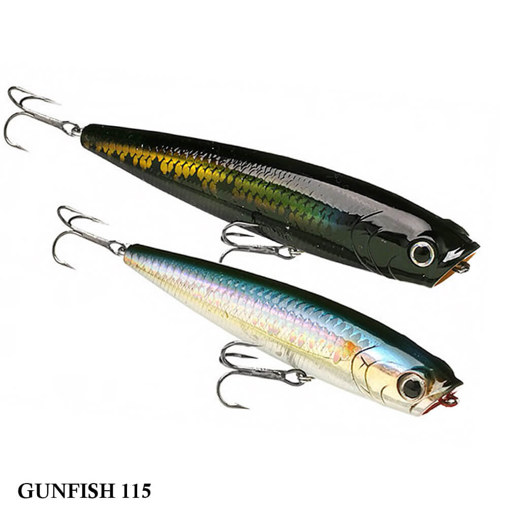 Isca Lucky Craft Gunfish 115 | 11,5cm - 19,0gr