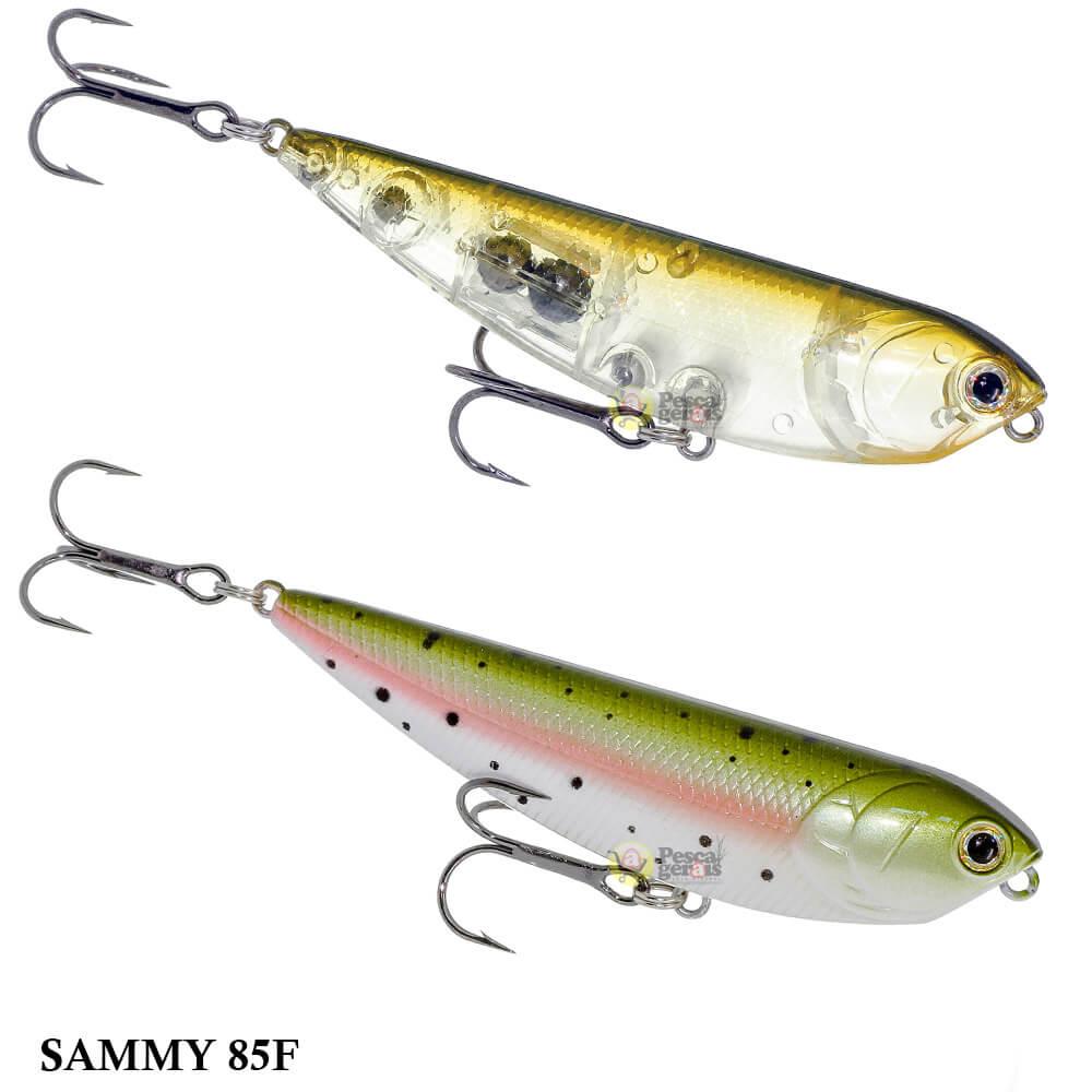 Isca Lucky Craft Sammy 85 | 8,5cm - 12,6gr