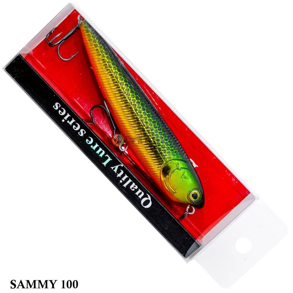 Isca Lure Dynesty Sammy 100 | 10,0cm - 16,0gr
