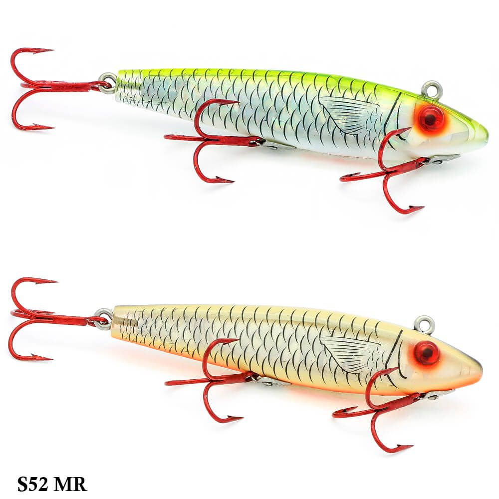 Isca Mirrolure S52MR | 9,0cm - 14,0gr
