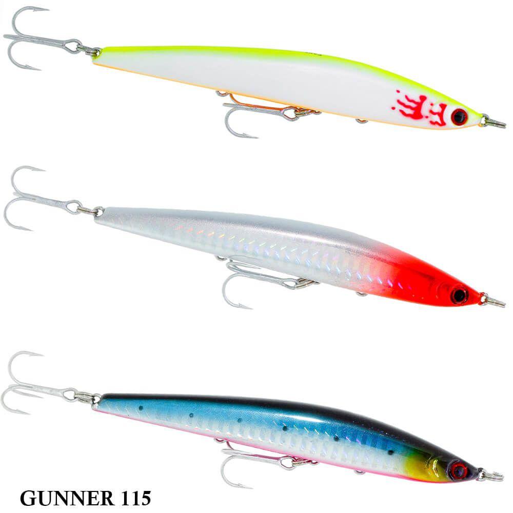 Isca Payo Gunner 115 | 11,5cm - 21,0gr