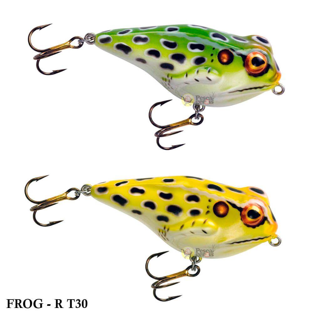 Isca Rebel Frog R T30 | 6,3 cm - 7,85 gr
