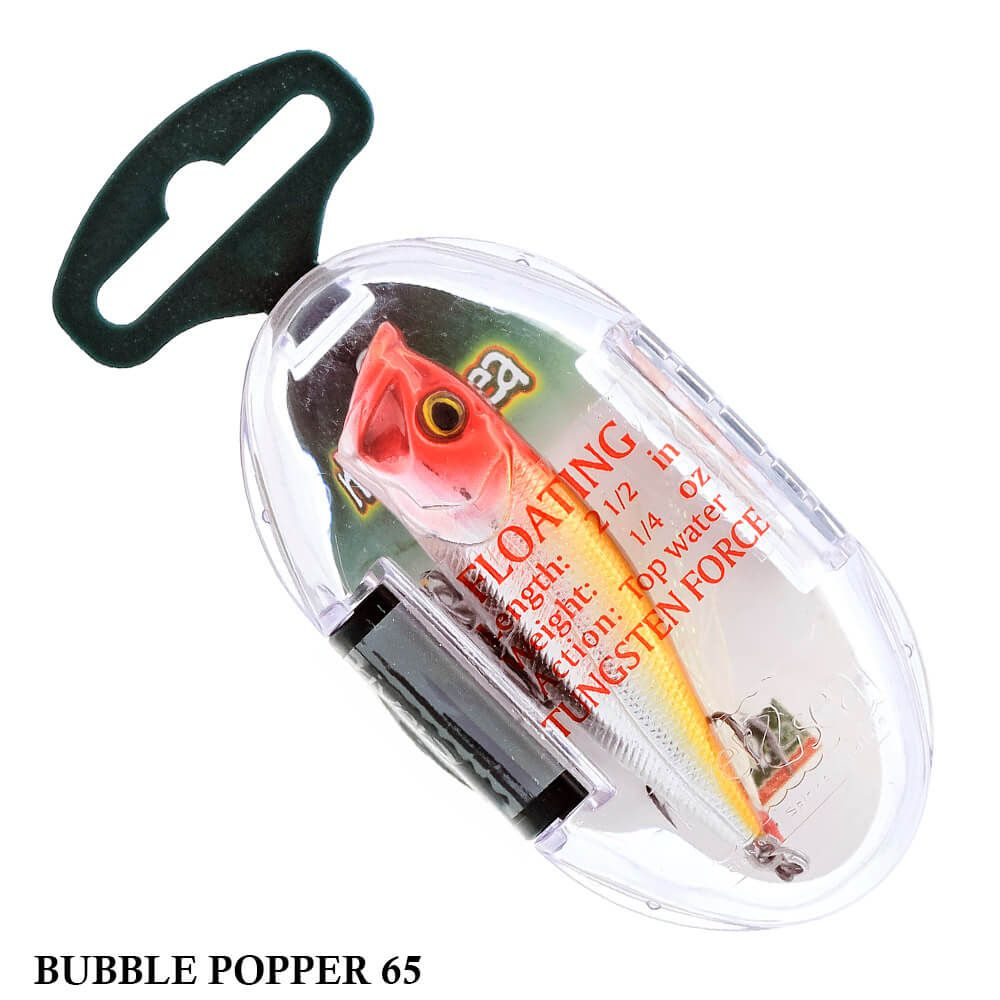 Isca River2Sea Bubble Popper 65 | 6,5 cm - 7,0 gr