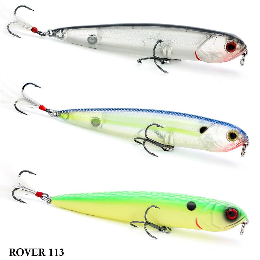 Isca River2Sea Rover 113 | 11,3 cm - 14,05 gr