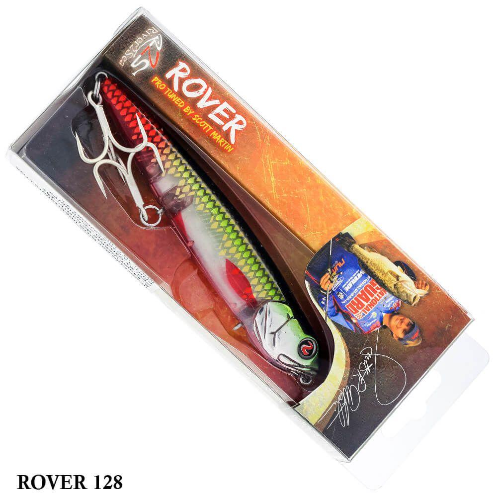 Isca River2Sea Rover 128 | 12,8 cm – 21,0 gr