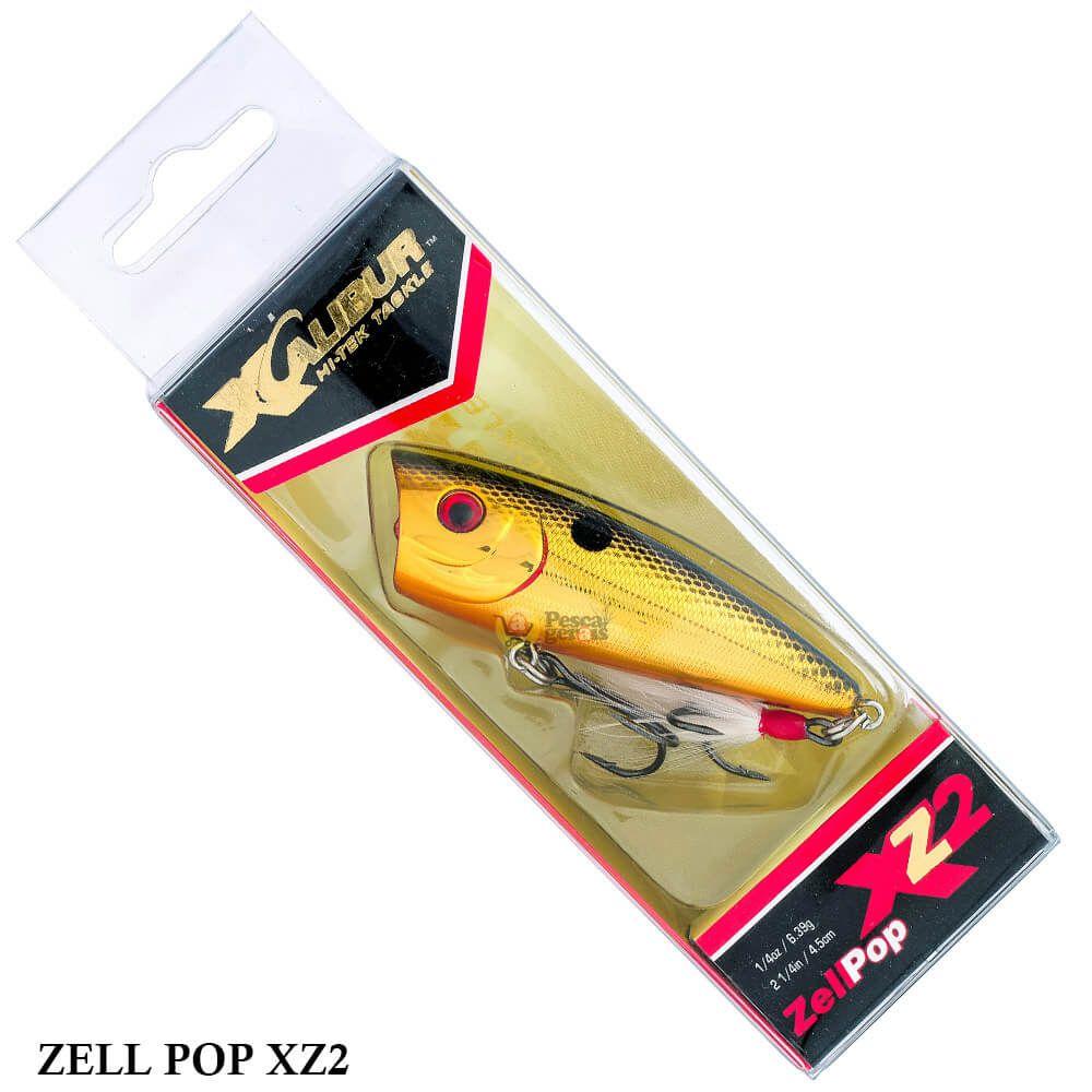 Isca Xcalibur Zell Pop XZ2   4,5 cm - 6,39 gr
