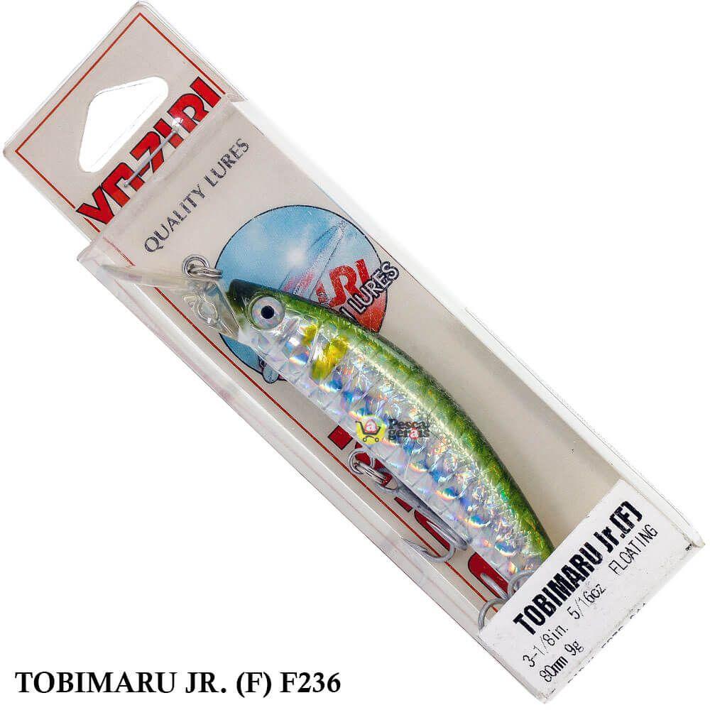 Isca Yo Zuri Tobimaru Jr (F) F236 | 8,0 cm - 9,0 gr