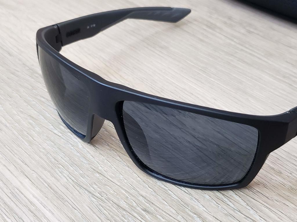 Óculos Costa Del Mar Bloke BLK 124 OGP 580P