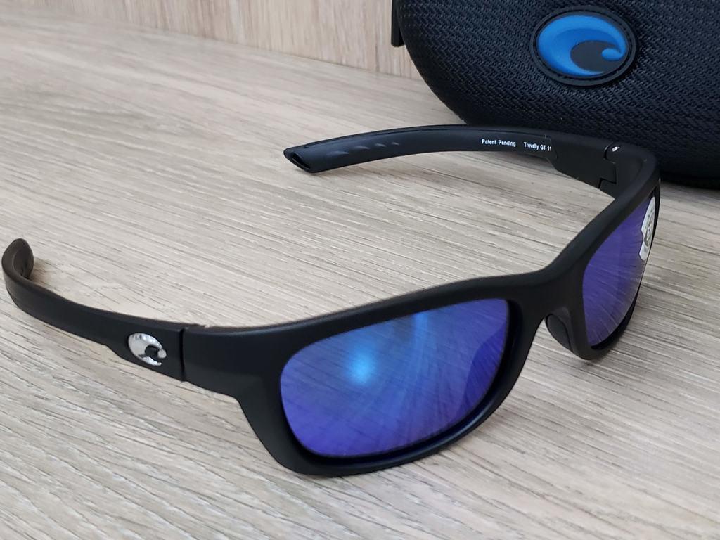 Óculos Costa Del Mar Trevally GT 11 OBMGLP 580G
