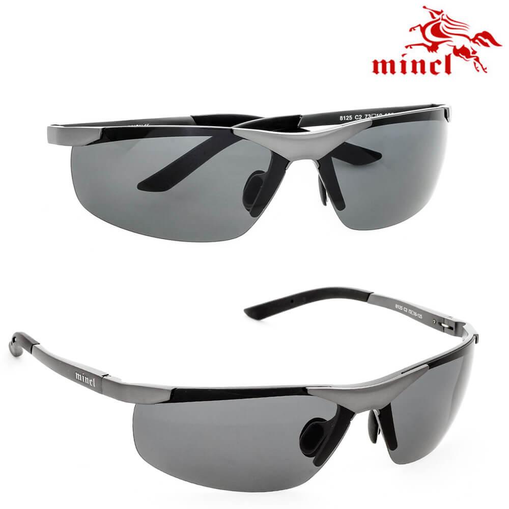 Óculos Polarizado Mincl 8125