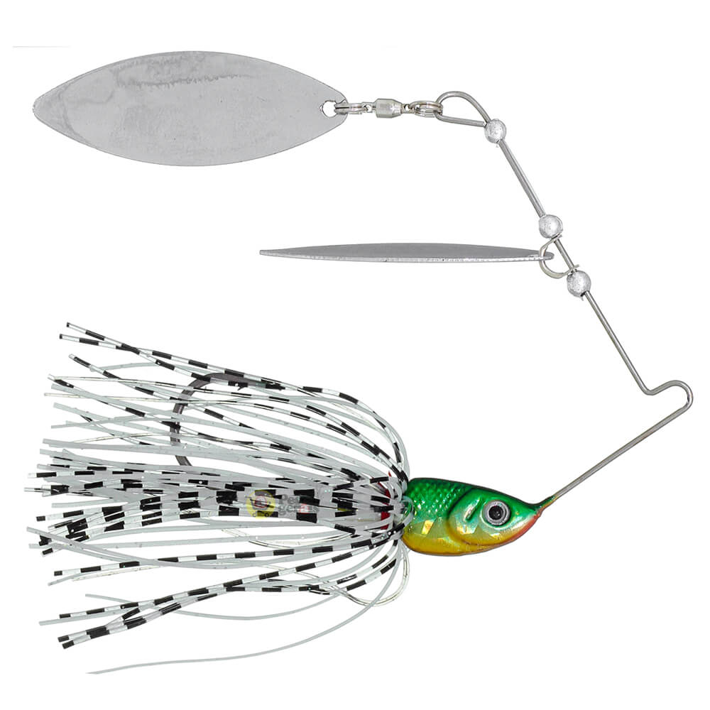 Spinner Albatroz Fishing LQ-9145 14,0gr