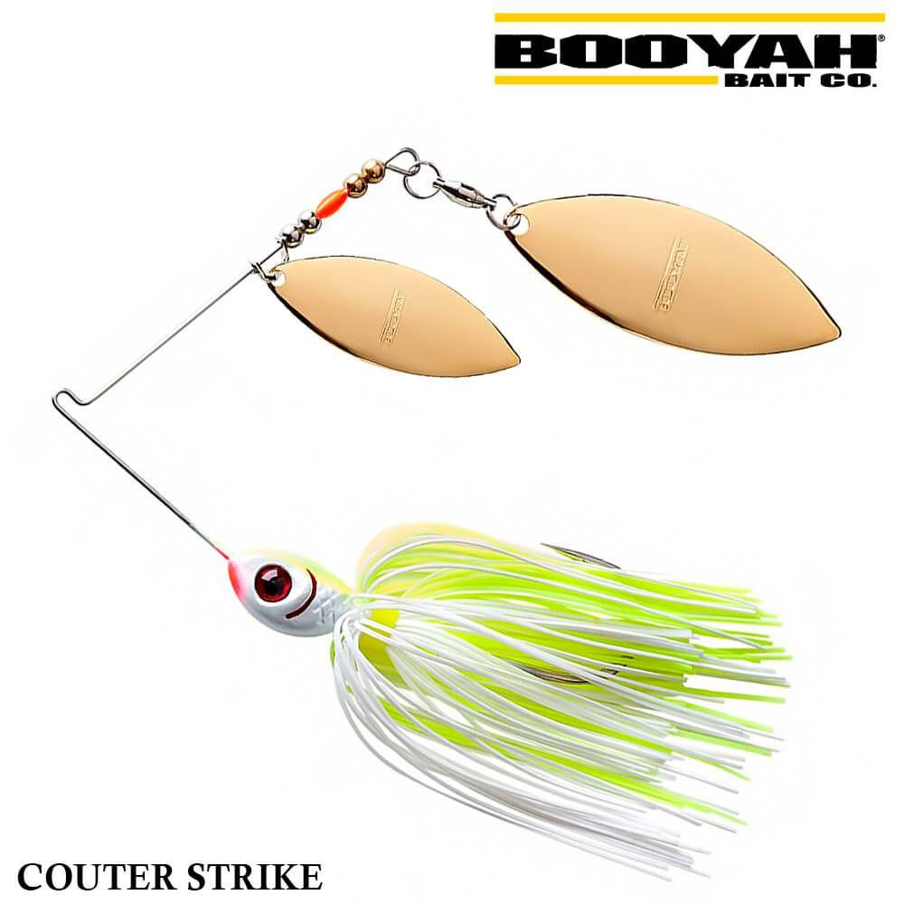 Spinner Booyah Counter Strike Cole Slaw | 14,0 Gr