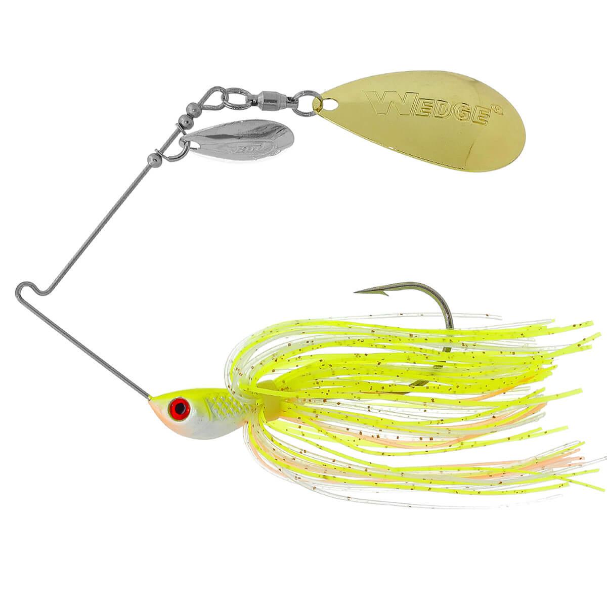 Spinner Stanley Wedge Plus - WSE 12-59T   14,0 gr