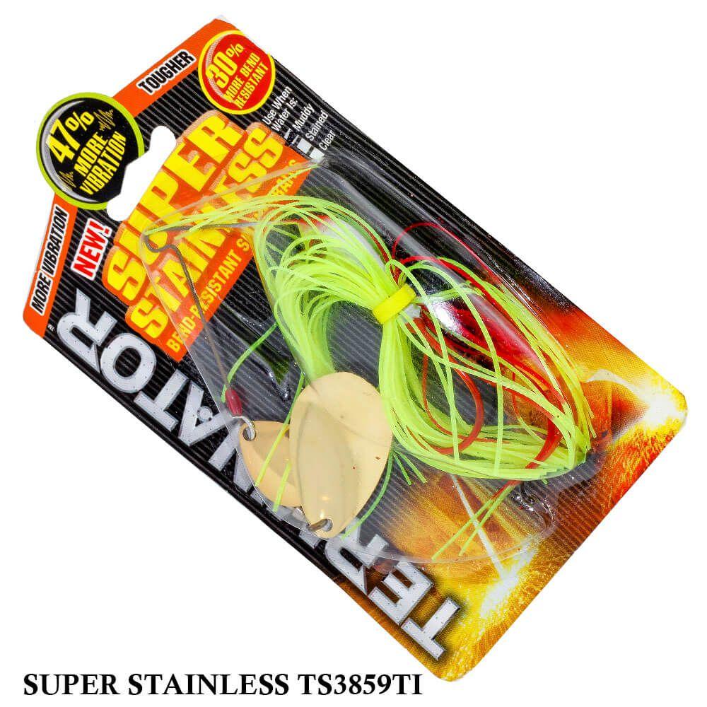Spinner Terminator Super Stainless TS3859TI | 14,0 gr